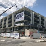Sierra Nuvo Construction Update December 2019 (image provided by Project Marketing Australia)