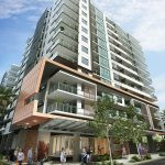 Skyneedle Apartments South Brisbane