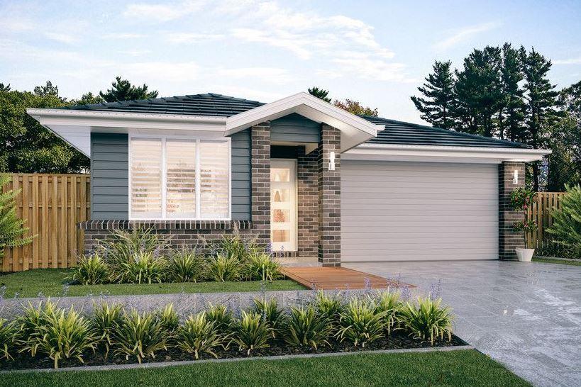 Solander Park Ridge House Design