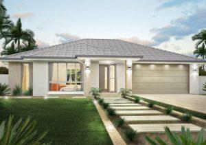 Soverein Pocket House Example