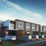 Tempo Collective, Allegro townhouses