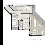 The Lumi Collection Canberra floor plan Type 4