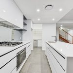 The Shore Potential Kitchen Design