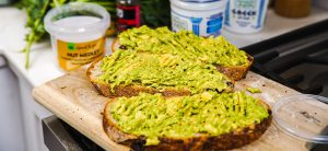 Make buying a new property easier by making your own avo toast