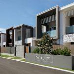 Vue Terrace Homes
