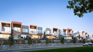 Panorama Residences Townhouses