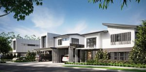 Warringah Grove Exterior
