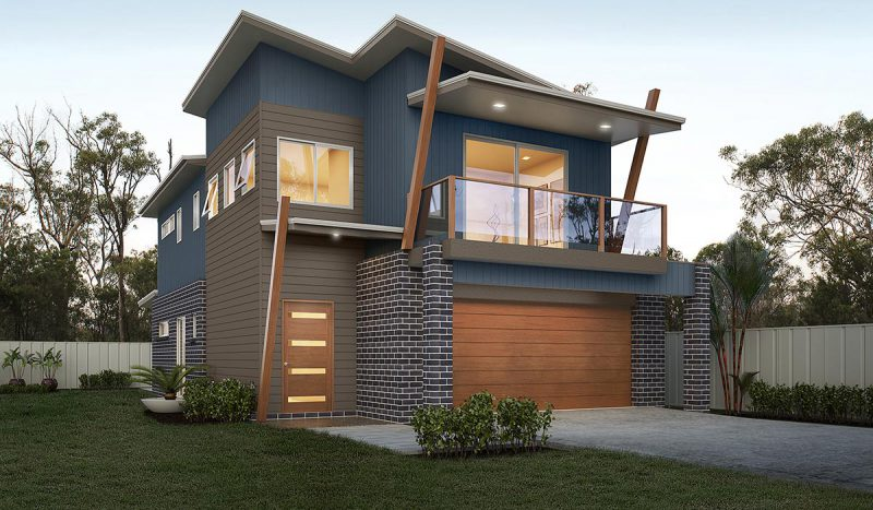 Yarrabilba Display Home