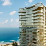 Naia Broadbeach apartments